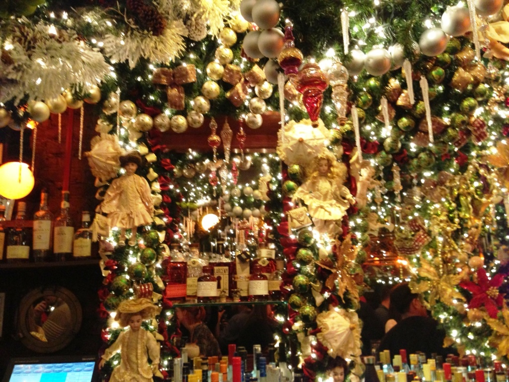 image christmas decorations - Best Christmas Decorations In Nyc