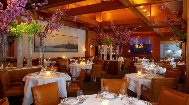 Le Bernandin (photo from restaurants.findthebest.com)